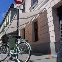 Markizy Kraków - Markizy bez kasety