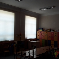 Rolety Kraków - Roletki wielkogabarytowe