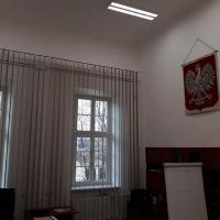 Rolety Kraków - żaluzje pionowe