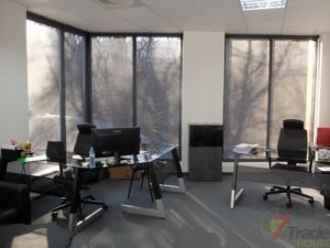 roletki screen biuro