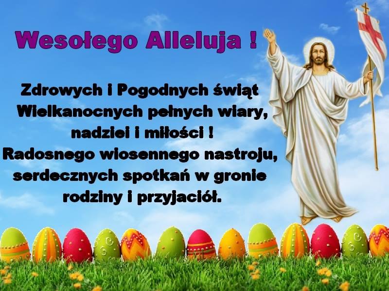 Wesołych Świąt Wielkanocnych ! - 7 TRADE HOUSE